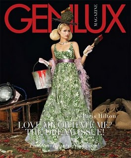 Genlux Cover